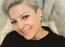 Magda Narożna z Pięknych i Młodych pokazała nową fryzurę swojej córki. Gabrysia sama obcięła sobie włosy