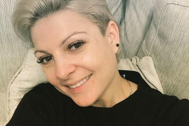 Magda Narożna chętnie pokazuje swoją córkę na Instagramie. Tym razem pokazała, jak Gabrysia sama obcięła sobie włosy.
