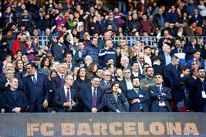 """""""Barcelona jest bankrutem. Stan upadłości"""". Font domaga się jak najszybszych wyborów"""