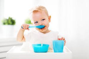 Szukasz inspiracji na potrawy dla maluszka? Podpowiadamy! [ROZSZERZANIE DIETY]