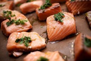 Łosoś: wartości odżywcze. Dlaczego warto jeść ryby?