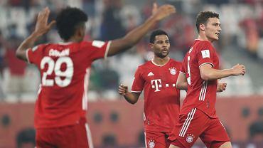 Bayern Monachium sprowadza kolejnego piłkarza. Znamy plany transferowe mistrzów Niemiec