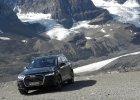 Audi Q7 | Podróż po Kanadzie | Dzień 4
