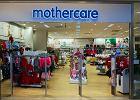 Sieć Mothercare zamyka 60 sklepów. Zniknie 900 miejsc pracy