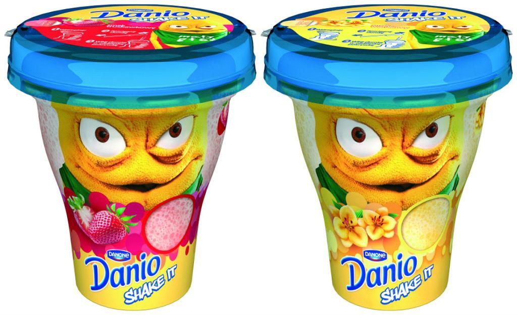 Danio Shake It