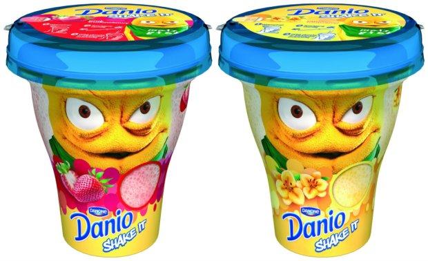 Wstrząsająca nowość od Danio!