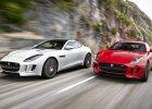 Galeria tygodnia | Jaguar F-Type Coupe