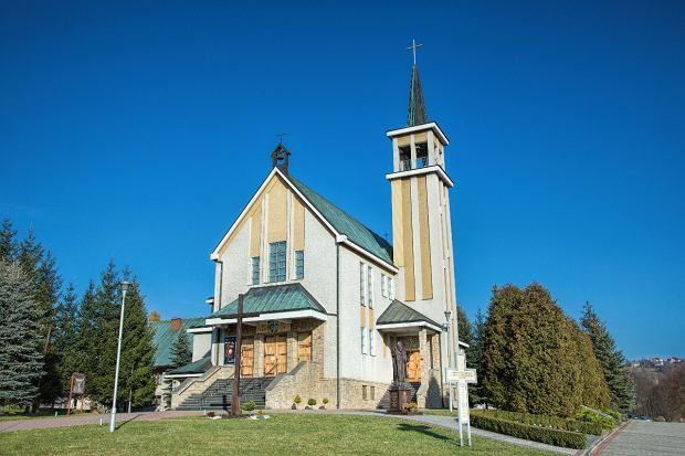 Kościół Józefa Oblubieńca w Kątach