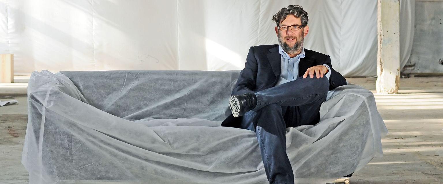Piotr Voelkel  (fot. archiwum Grupy Vox)