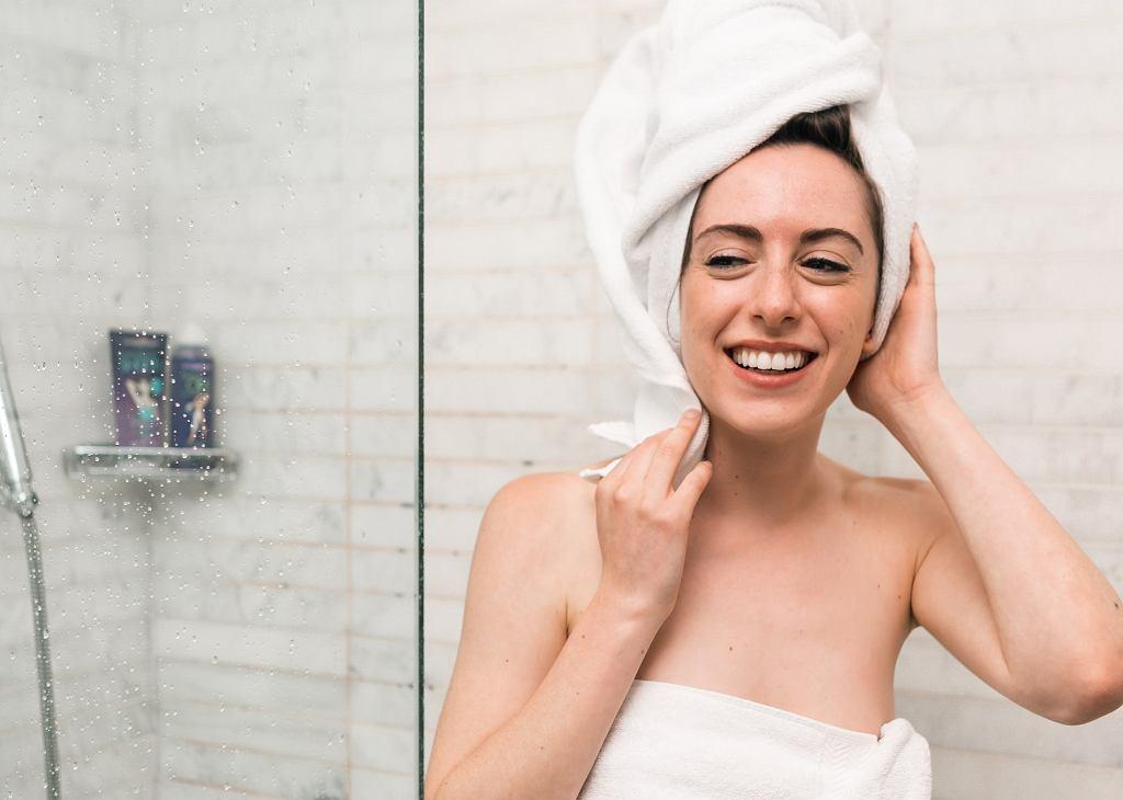 Płyn do higieny intymnej na włosy