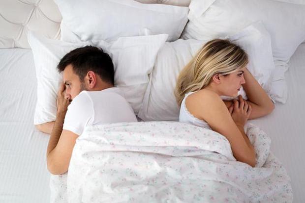 Seks: letnie przesilenie