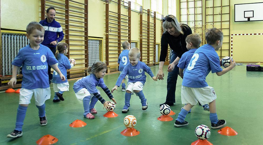 Gry zadaniowe potrafią zatrzymać uwagę dzieci na dłużej