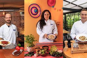 Przepisy na pięć makaronowych dań inspirowanych kuchniami z różnych zakątków świata