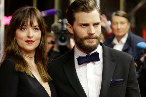 50 twarzy Greya na Berlinale 2015: Dakota Johnson i Jamie Dornan, czyli odtwórcy głównych ról