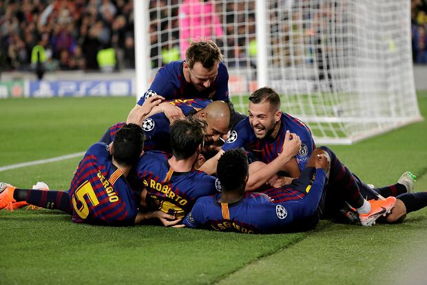 a5ddf4617 To ma być kolejny transfer Barcelony.