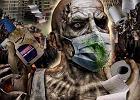 Corona zombies. Pojawił się zwiastun horroru o pandemii koronawirusa