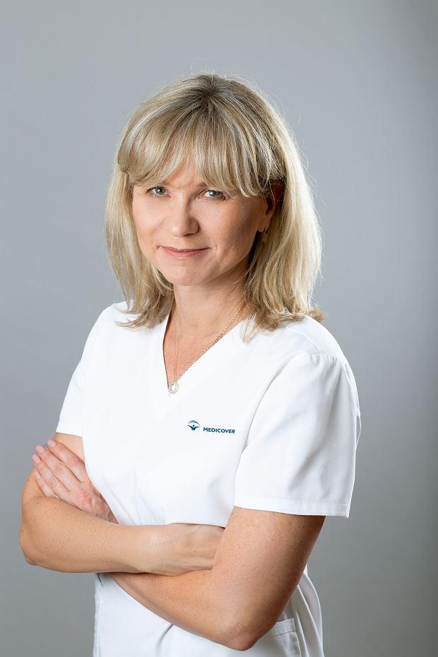 dr Joanna Jacko