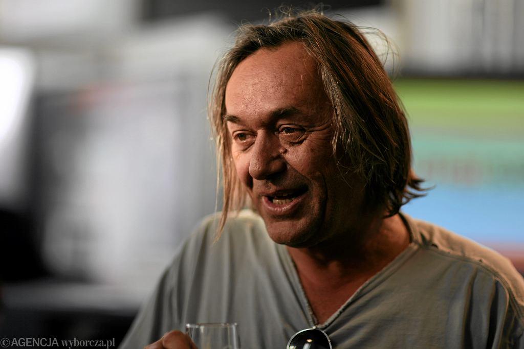 Oscary 2021. Dariusz Wolski nominowany za zdjęcia do filmu 'Nowiny ze świata'