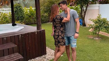 Matka Neymara ma nowego chłopaka