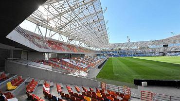 Stadion w Bielsku-Białej
