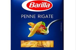 Nowe opakowania Barilla - jakość, którą należy się chwalić