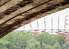 Rdza pożera warszawskie mosty. Brak pieniędzy na remont