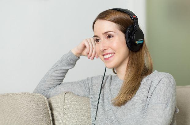 Muzyka i relaks