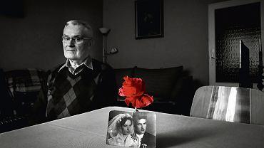 Bronisław Lachowicz w nocy z 12 na 13 grudnia ostatni raz widział się z żoną