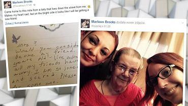 Wszystko wskazuje na to, że 90-letnia Wanda nie będzie już dłużej czuła się samotna