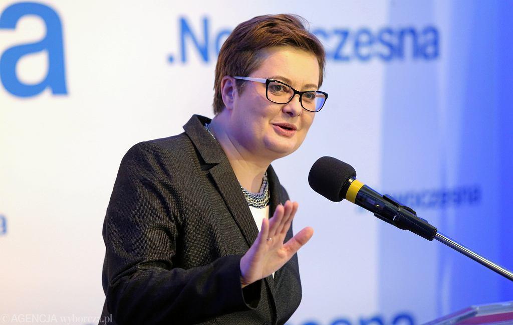Rada Krajowa partii Nowoczesna
