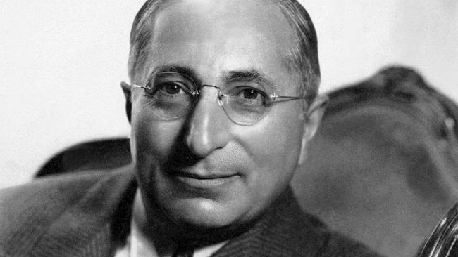 Oscary wymyślił Louis B. Mayer z Mińska Mazowieckiego. Konkurentów doprowadzał do bankructwa