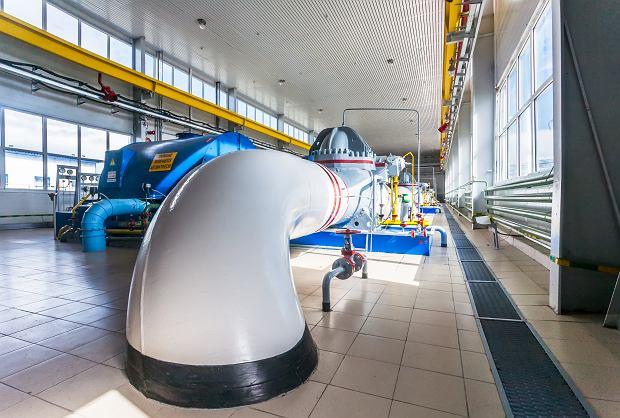 Gazprom doczekał się obniżki opłat za tranzyt jamalską rurą