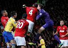 Liga angielska. Szczęsny podpisał nowy kontrakt z Arsenalem