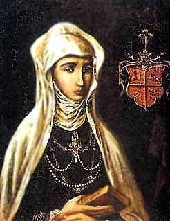 Halszka z Ostroga