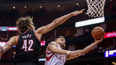 Houston Rockets - Portland Trail Blazers