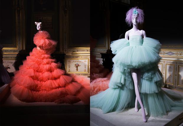 Giambattista Valli haute couture 2019/2020