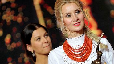 Anna Lewandowska, Ewa Bilan-Stoch