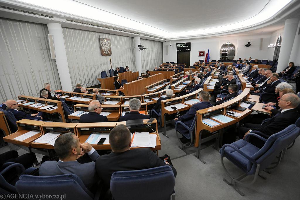 78. Posiedzenie Senatu, 9 maja 2019 r.