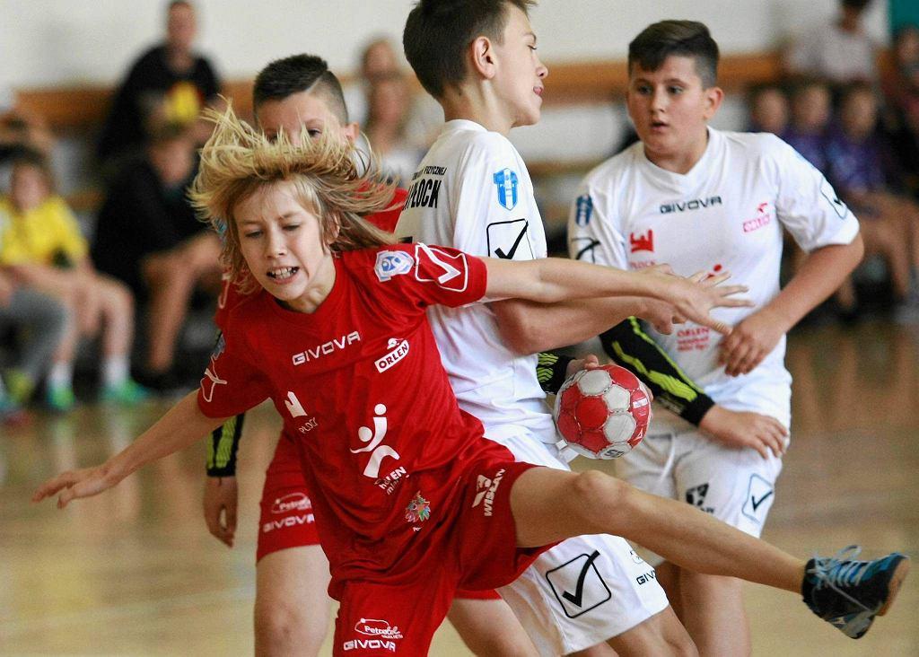 10. edycja turnieju Orlen Handball Mini Liga