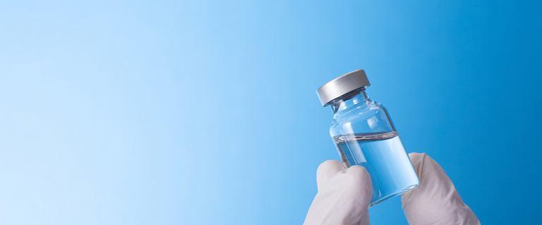 Nowa szczepionka blokuje COVID-19 i jego warianty, a także inne koronawirusy
