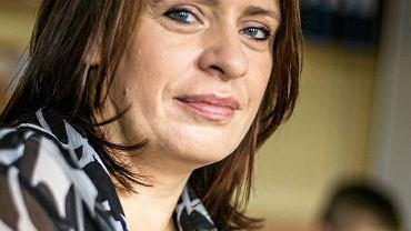Anna Chwałek, mama chorego na autyzm Kuby