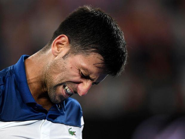 Najpierw Agassi, teraz Stepanek - Novak Djoković rozstał się z kolejnym trenerem