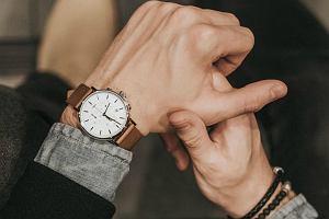 Stylowe zegarki, które nie kosztują fortuny! Damskie i męskie modele w cenach do 200 zł