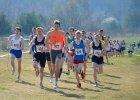 Rekord Polski 19-letniego biegacza z Rudnika
