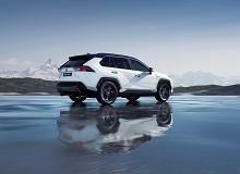 Toyota RAV4 - cennik 2019. Wiemy, ile będzie kosztować nowa generacja