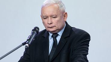 """Gdzie jest Kaczyński? """"Pewnego tempa by nie wytrzymał, ale zakładam, że w ostatnim tygodniu kampanii się pojawi"""""""