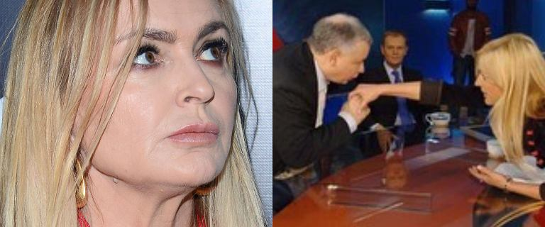 """Olejnik do kandydatów na prezydenta. """"Kiedyś politycy nie bali się debaty"""""""