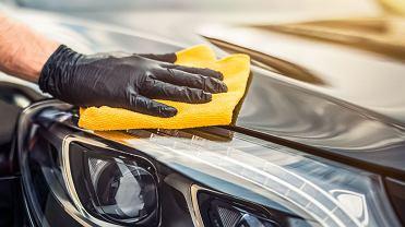 Jak prawidłowo myć samochód