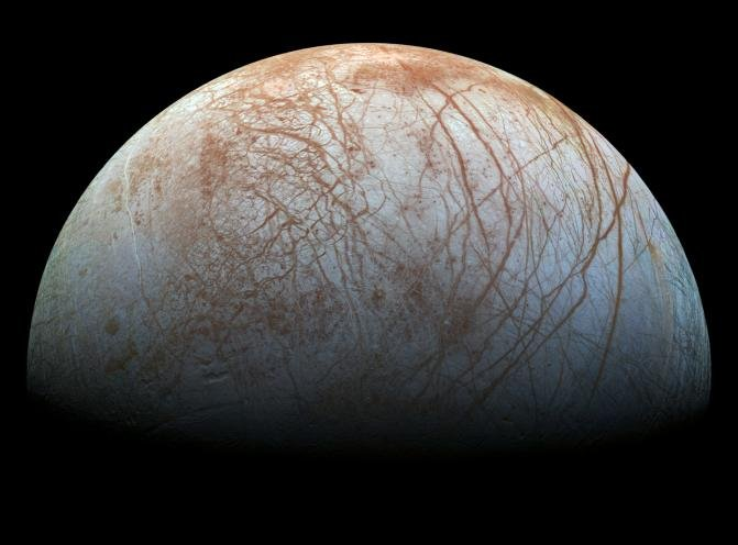 Zdjęcie numer 1 w galerii - NASA: Znajdziemy życie pozaziemskie w ciągu dekady