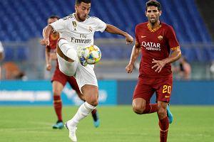 Eden Hazard zaskoczył lekarzy. Najnowsze wieści w sprawie kontuzji gwiazdora Realu Madryt